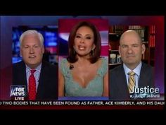 Judge Jeanine Pirro - Could The U.K.'s Referendum Signal A Victory For Donald Trump In Nov?   AH