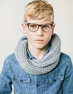 Seriously cute eyewear for kids