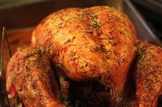 What is the right roasting pan for your #Thanksgiving #turkey? Check here! (photo: http://flic.kr/p/aqphRA)