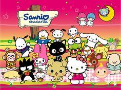 Tomoka's life: Harmony Land