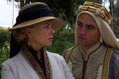 http://thinkingofrob.com/2015/06/13/new-stills-of-robert-pattinson-and-nicole-kidman-in-queen-of-the-desert/