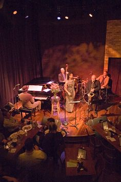 Minneapolis nighlife Dakota Jazz Club #exploremn (photo by Explore MN)