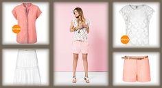 Ofelia tøj er netop kommet ud med en sommerkollektion for 2016! Så fedt og lækkert tøj til gode priser. Læs merer her!