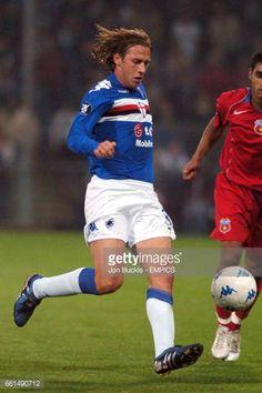 Samuele Dalla Bona Sampdoria