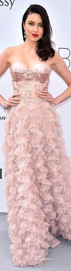 #Emma #Miller♔ Cannes Film Festival 2015 Red Carpet ♔ Très Haute Diva ♔