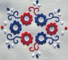 (Portuguese Embroidery) Coisas Portuguesas com Certeza ®: Bordados de Viana do Castelo