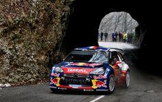 Red Bull eyes WRC take over