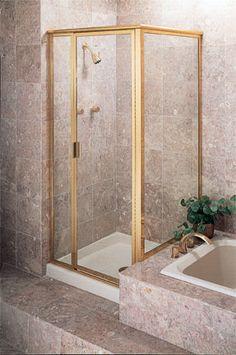 Decor, Furniture, Room, Home Decor, Shower Doors, Room Divider, Bathtub, Divider, Doors