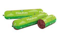 Yhden lihan Maukas-raakapakastepötköt 500 g, 1,49–2,62 € (2,99–5,24 €/kg). 100 % kotimaista ja luonnollista ravintoa lemmikillesi. Norm. 3,98–6,98 €/kg. Musti ja Mirri, E-taso