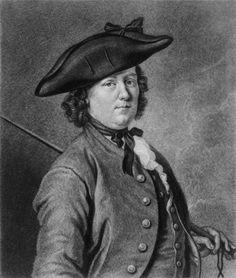 Hannah Snell (1723–92)   17 increíbles mujeres LGTB que hicieron historia y que pasaban de todo