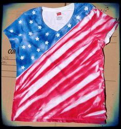 July 4 shirts!