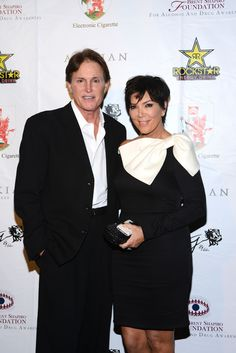 Kris Jenner Opens Up About Her Relationship with Bruce in This Touching New Promo  - MarieClaire.com