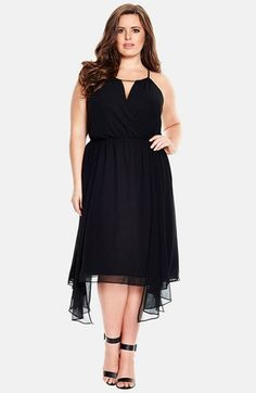 Plus Size 'Layer Lover' Dress (Plus Size)