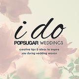 POPSUGAR Wedding Guide recessional song guide ideas