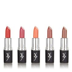 ybf deLIPcious 5-piece Lipstick Collection