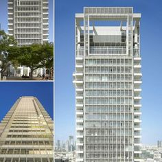 Richard Meier & Partners has completed its first project in Israel inspired by the Bauhaus design principles of its neighbours in Tel Avivs White City    Follow the link in bio for all the latest in Architecture  #WorldArchitectureNews #Architecture #architect #arquitectura #architectureDesign #architectureLovers #building #ArchitecturePorn #Archilovers #instaarchitecture #InstaDesign #Design #عمارة #arquitetura #architektur #تصميم #diseño #建築 #設計 #TelAviv #Israel #WhiteCity…