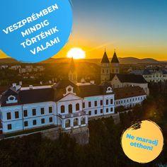 Veszprémben mindig történik valami Változatos programok, rendezvények, események, fesztiválok, kiállítások és koncertek Veszprémben, a gyönyörű Királynék városában. Veszprém egész évben napi szinten kínál érdekes és értékes programokat a helyi lakosoknak, az átutazó vendégeknek, és az ide látogató turistáknak is. #veszprém #balaton #magyarország Hostel, Minion, Bali, Movies, Movie Posters, Historia, Films, Film Poster, Minions
