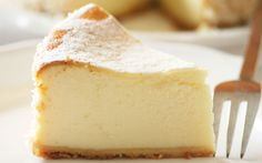 Dukan Diet extra light cheesecake recipe - goodtoknow