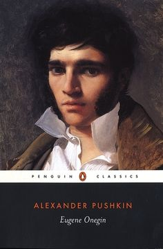 Alexander Sergeyevich Pushkin (Russian: Алекса́ндр Серге́евич Пу́шкин) 6 June [O.S. 26 May] 1799 – 10 February [O.S. 29 January] 1837) was a Russian author of the Romantic era who is considered by many to be the greatest Russian poet and the founder of modern Russian literature. Eugene Onegin is a novel in verse written by Alexander Pushkin.