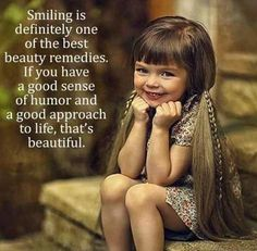 smiling is best remedy – best online quotes