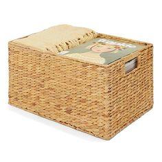 rectangle Basket Large homemaker