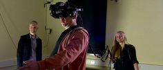Virtual Reality Can Help Reduce Paranoia http://futurism.com/virtual-reality-can-help-reduce-paranoia/?utm_campaign=coschedule&utm_source=pinterest&utm_medium=Futurism&utm_content=Virtual%20Reality%20Can%20Help%20Reduce%20Paranoia