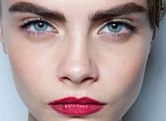 Beauty trend: The '90s are back! | Fashion Design Weeks