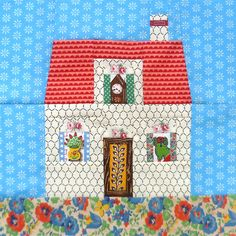 So sweet   Verykerryberry: House for Charise