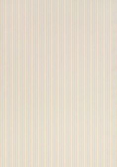 Harrison Stripe blue and linen #Thibaut #Menswear