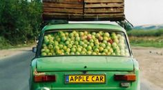 A prototype of the unannounced Apple Car has been spotted!