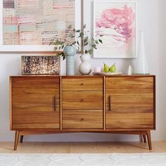 22 best mid century buffet images in 2018 painted furniture rh pinterest com