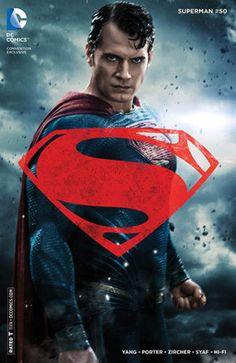 Wondercon-SUPERMAN-50-Photo-Variant-Cover-SHIPS-SAT-3-26-2016-Batman-Exclusive