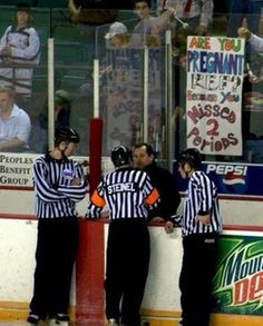 Funny Sports Fans Signs (16 Pics) | Bacon Wrapped Media
