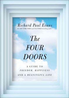The Four Doors- Richard Paul Evans 10/29/13