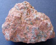 What Is My Red or Pink Mineral?: Alkali Feldspar