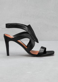 & Other Stories | Leather Sandal