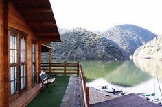Top 10 chalés em Portugal - SAPO Lifestyle