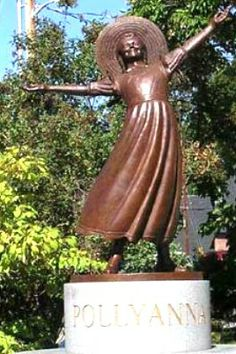 The Complete Listing of All Public Childrens Literature Statues in the United States
