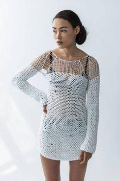 Morph Knitwear Infinite Abyss