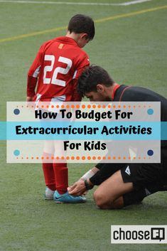 Engaging in extracurricular activities can be fun, but expensive. Here's how you can budget for extracurricular activities. School Clubs, School Sports, Swim Lessons, Music Lessons, Living On A Budget, Frugal Living, Best Ups, Money Saving Mom, Summer Crafts For Kids