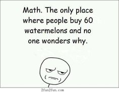 ture...never thought of that
