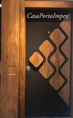 Gorgeous Wooden Door , Gorgeous Wooden Door , You are in the right place about wooden doors colors Here we offer you the most beautiful pictures about the classic wooden d Flush Door Design, Home Door Design, Door Gate Design, Bedroom Door Design, Door Design Interior, Front Door Design, House Main Door Design, Bedroom Doors, Main Entrance Door Design