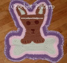 Chihuahua Rug - Pet Mat - Wall Decor