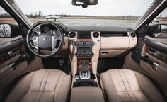 2016 Land Rover LR4 Release Date, Interior Redesign, Price In USA, Concept, Amazing Ideas
