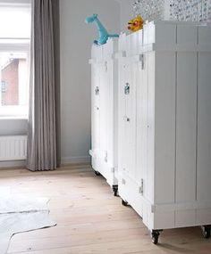 muebles con puertas