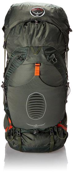 Amazon.com : Osprey Men's Atmos 65 AG Backpacks : Sports & Outdoors