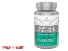 Mannatech Omega-3 with Vitamin D3    Free Shipping Fish Oil, Omega 3, Vitamins, Freedom, Pure Products, Free Shipping, Bottle, Health, Liberty