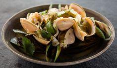 Thai mussels and clams. -  Josh Emett