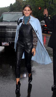 db037ad8d2 Svi lookovi u kojima je Olivia Palermo prošetala u posljednjih mjesec dana.  Celebrity Style Guide