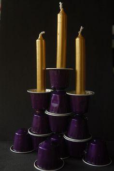 Candeliere saravosti